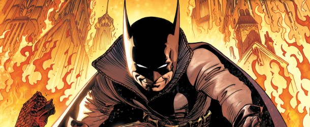 Batman & Robin Annual #1 review