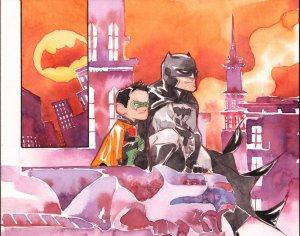 Lil Gotham - 1 DB