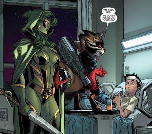 nova-marvel-now-1-rocket-racoon-gamora