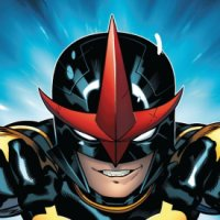 MARVEL NOW - NOVA!!