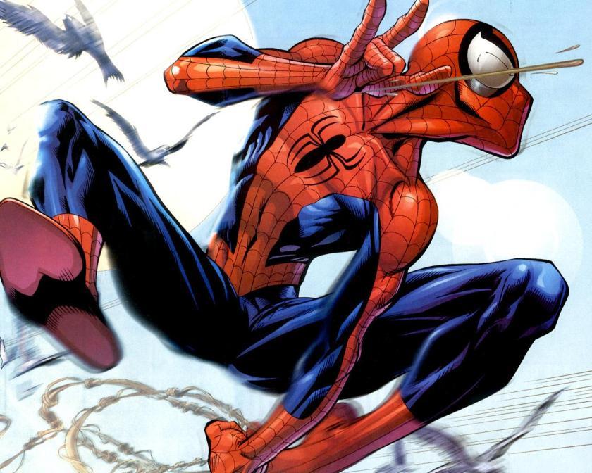 ultimate-spider-man big